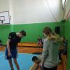 Будни преддипломной практики направления специальности 1-88 01 01-01 Физическая культура (лечебная)